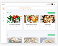 Ruled.Me - Keto Meal Planner