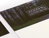 Studio Project - Woodhill Mountain Bike Park