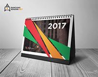 UCLG ASPAC Desk Calender 2017