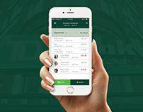 TD Bank Online App