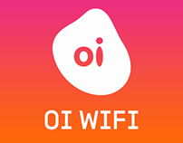 Oi WiFi | Aplicativo