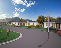 Teacher's Housing Development