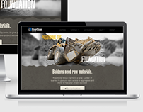 RiverStone Group Website Redesign