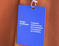 Congreso Design Challenges