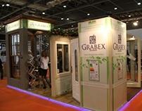 Grabex - Trade Show Designs