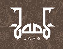 Jaag - Wine packaging