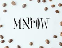 Marrow | a skeletal typeface