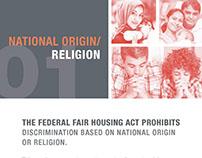 NCLR Fair Housing Campaign