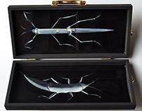 Knives Box