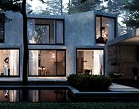 Oport1 House