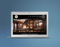 GGD Global Design Website