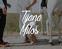 Tijana & Miloš