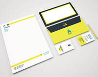 Point A | Corporate Identity