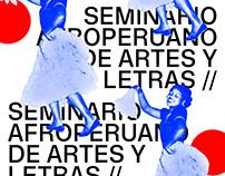 Seminario Afroperuano de Artes y Letras 2017