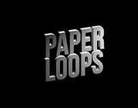Paper Loops