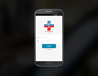 Fuogy Medical App