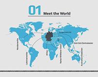 Messestand.de // Infographics