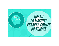 Infographie: Artificial intelligence