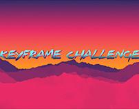 Keyframe Challenge - Animation