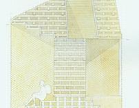 Pavilion - Sem. 2, Year 4 (Aarhus)