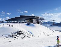 Voss Ski Station