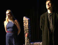 Costume Design, Twelfth Night, Shakespeare Initiative