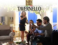 Vinci la spesa con Tavernello
