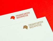 Eröffnungsfeier der Frankfurter Buchmesse