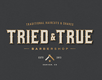 Tried & True Barbershop