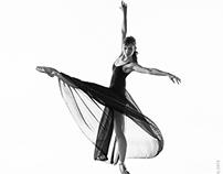 Dance - Monochrome