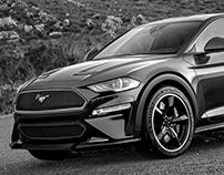Mustang SUV