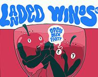 Landed Winos#3