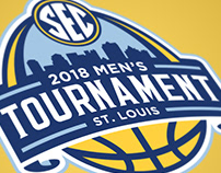 2018 SEC MEN'S BASKETBALL TOUTNAMENT