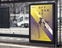 Off Dance – ADV