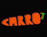 Carrot Typography