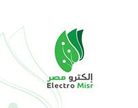 Electro Misr | Logo design | Proposal #2