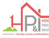 HP&I Logo
