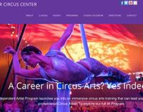 Site Design for BCC