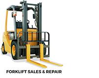 Forklift Prevent Maintenance