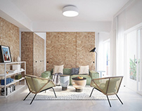 OSB Oriented by RM\ Architecture