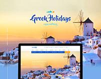 Mouzenidis travel agency