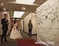 Toronto's Best Wedding DJ &  Audiovisual Entertainment!
