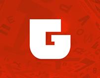 GRUBAL | Typeface