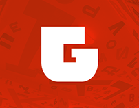 GRUBAL Free Typeface