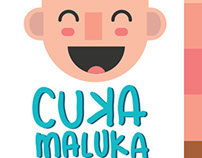 Brand - Cuka Maluka Amigurumi