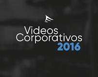 Videos Corporativos 2016