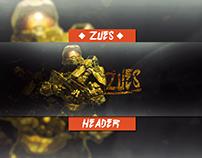 Zues Header