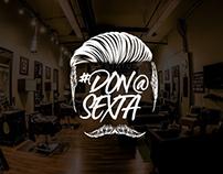#Don@sexta