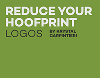 Reduce Your Hoofprint!