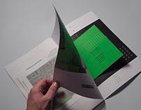R-CUBED - Laser Scanning Brochure
